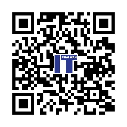 QR Code of http://cwit.vtc.edu.hk/it114107